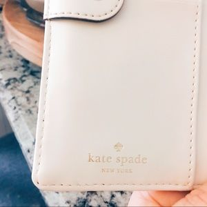 kate spade Bags - Leather Kate Spade Wallet